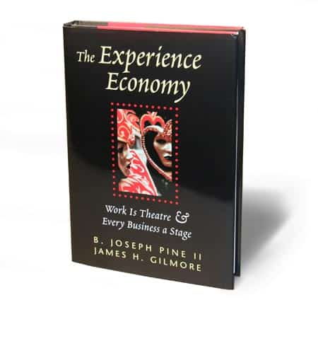 Happy Anniversary - 20 Years of The Experience Economy