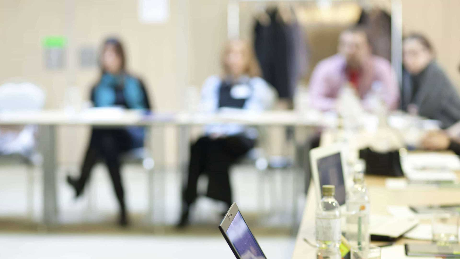customized executive group learning experiences