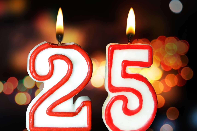 Celebrating 25 years of Strategic Horizons